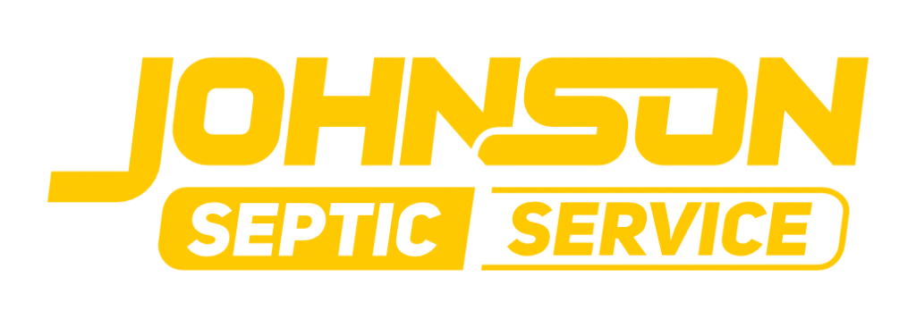 Logo for Johnson Johns & Septic Service